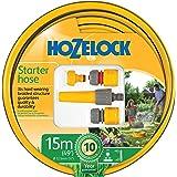 Hozelock 15m Starter Hose Starter Set