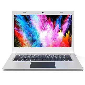 "XIDU Ordenador portátil de 12.5"" 2K(2560X1440) WQHD Pantalla (Intel Celeron N3450"