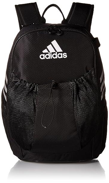 91081710e Amazon.com: adidas Utility field backpack, Black, One Size: Clothing