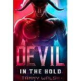 Devil in the Hold: A Scifi Alien Romance (Fated Mates of Breeder Prison Book 3)