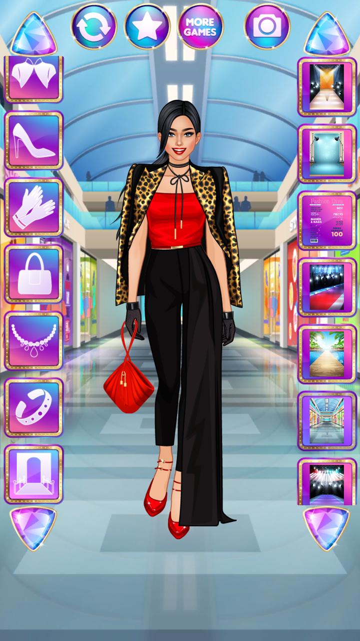 16 Fabulous Dress - Fashion Diva Style