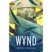Wynd #5 book cover