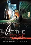 At the Edge (Robyn Hunter Mysteries)