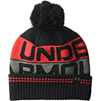 Under Armour Men's Retro Pom 2.0 Beanie
