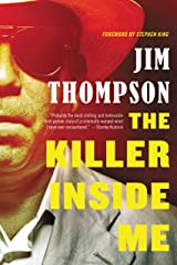 The Killer Inside Me (Mulholland Classic) Kindle Edition