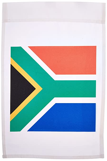 Amazon Com 3drose Fl 158432 1 Flag Of South Africa Colorful Red