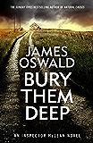 Bury Them Deep: Inspector McLean 10 (The Inspector McLean Series) (English Edition)