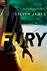 Fury (Blur Trilogy Book 2) Kindle Edition
