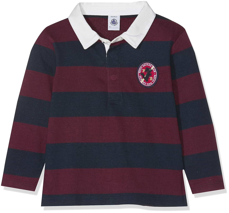 Petit Bateau Baby-Jungen Poloshirt 4438401