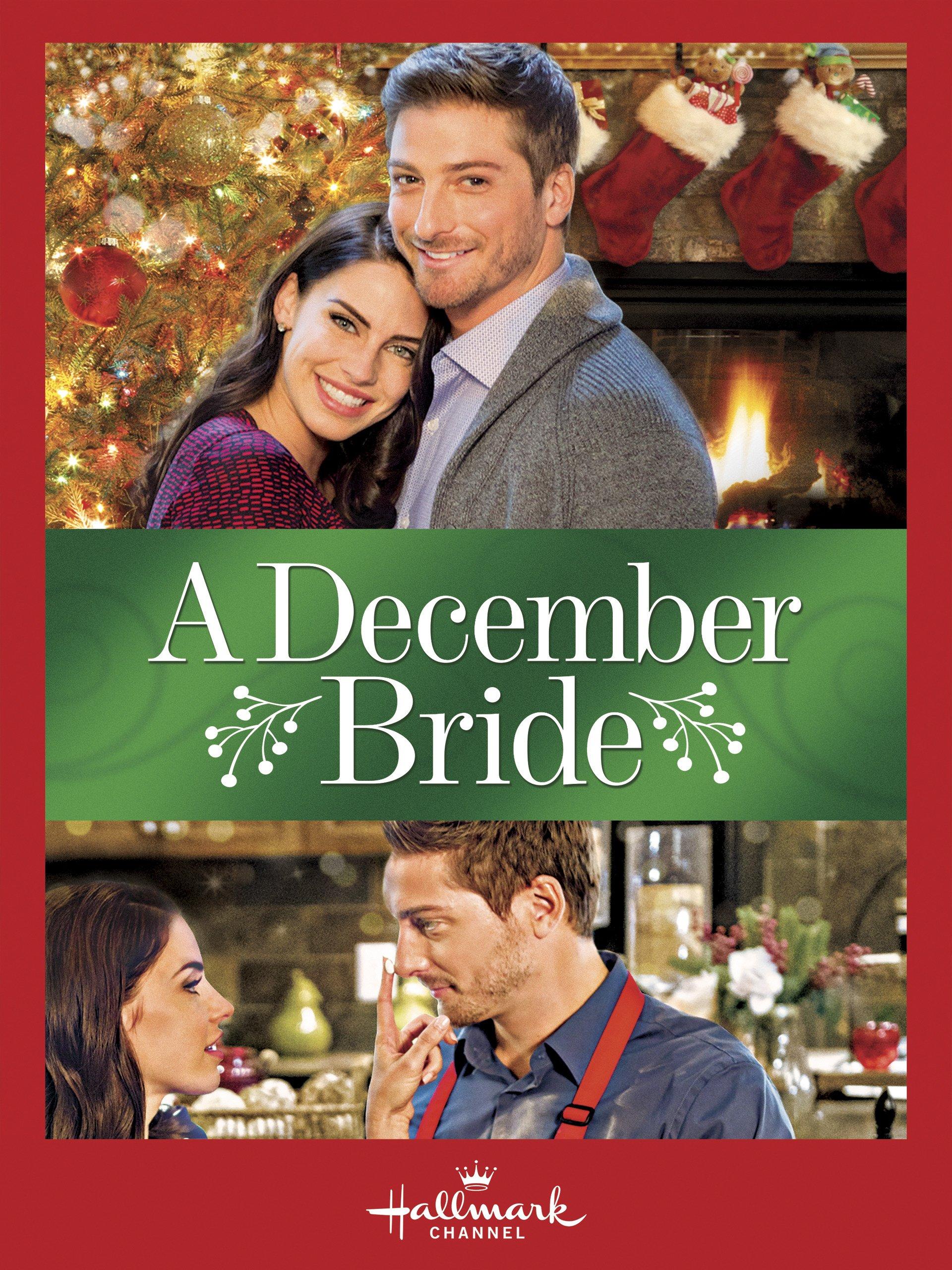 A Bride For Christmas Cast.Watch A December Bride Prime Video