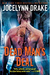Dead Man's Deal: The Asylum Tales (The Asylum Tales series Book 2) Kindle Edition