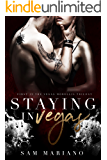 Staying in Vegas: (Vegas Morellis, #1)
