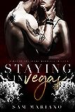 Staying in Vegas: (Vegas Morellis, #1) (English Edition)