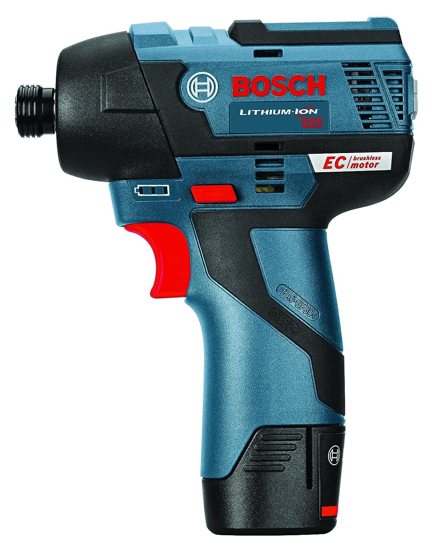 Amazon.com: Bosch PS42BN, atornillador de impacto sin ...