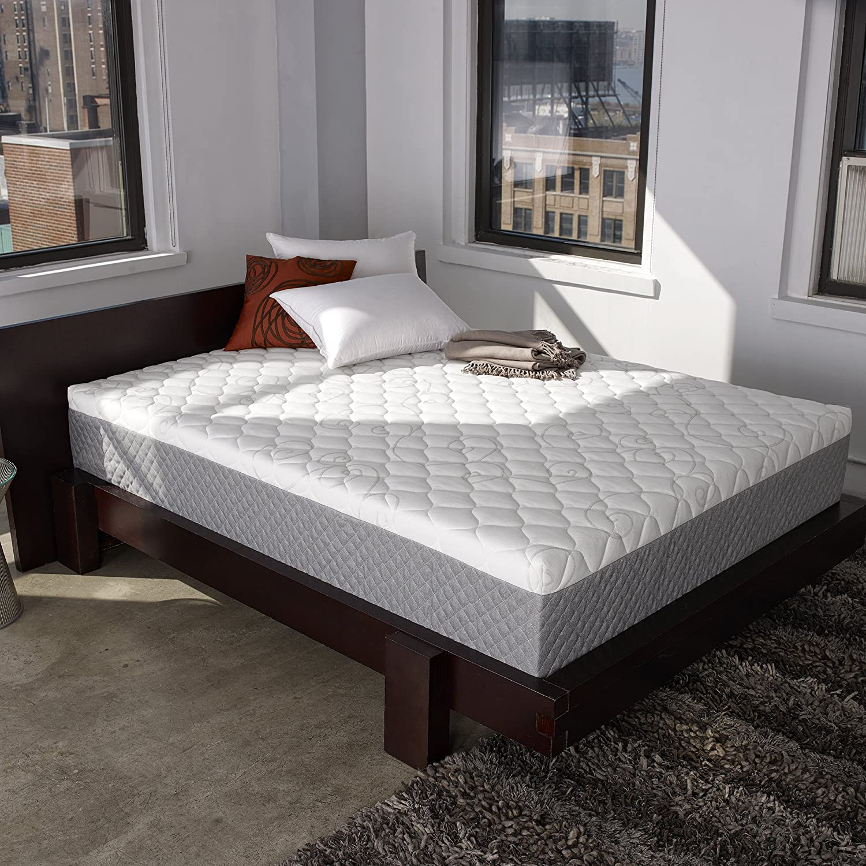 Sleep Innovations Alden 14-inch Memory Foam Mattress