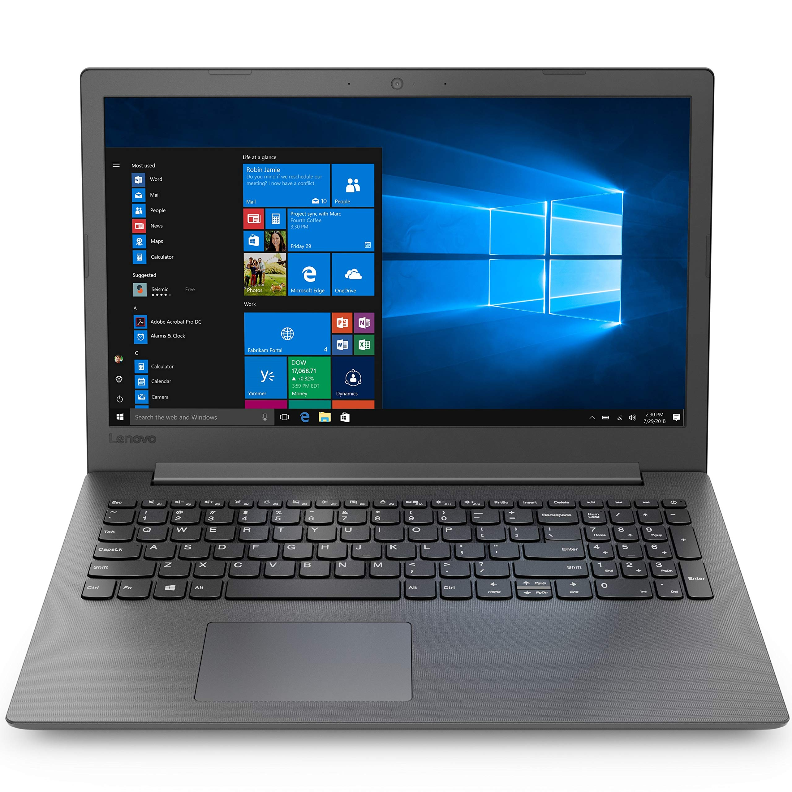 Lenovo Ideapad 130 Amd A4 9125 15 6 Inch Buy Online In Trinidad And Tobago At Desertcart