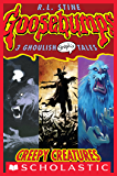 Goosebumps Graphix #1: Creepy Creatures