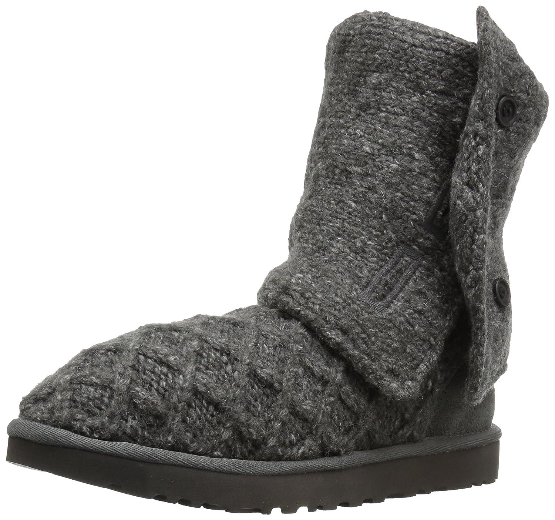 UGG Women's Lattice Cardy Winter Boot