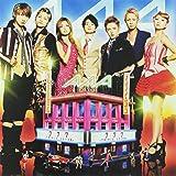 777 ~TRIPLE SEVEN~(CD+Blu-ray Disc+スマートフォン用タッチペン付) (初回生産限定盤)