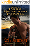 Across a Dark Highland Shore (Hot Highlands Romance Book 2)