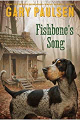 Fishbone's Song Kindle Edition