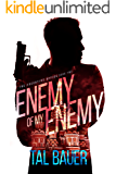 Enemy Of My Enemy: The Executive Office #2 - Special Edition