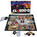 Hasbro - 387121010 - Jeu de Société - Cluedo