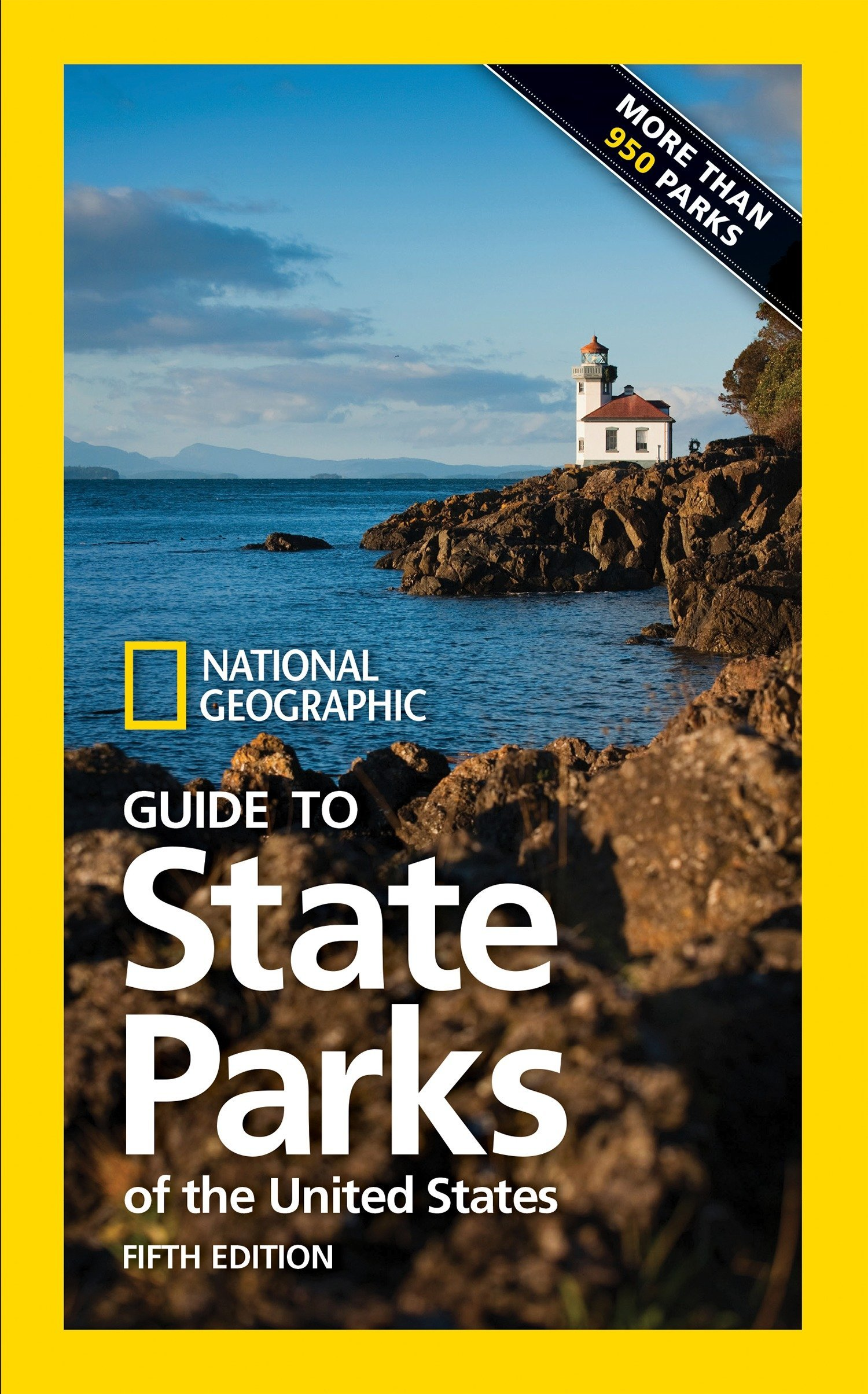 National Geographic Guide To State Parks Of The United States 5th Edition 9781426218859 Amazon Books