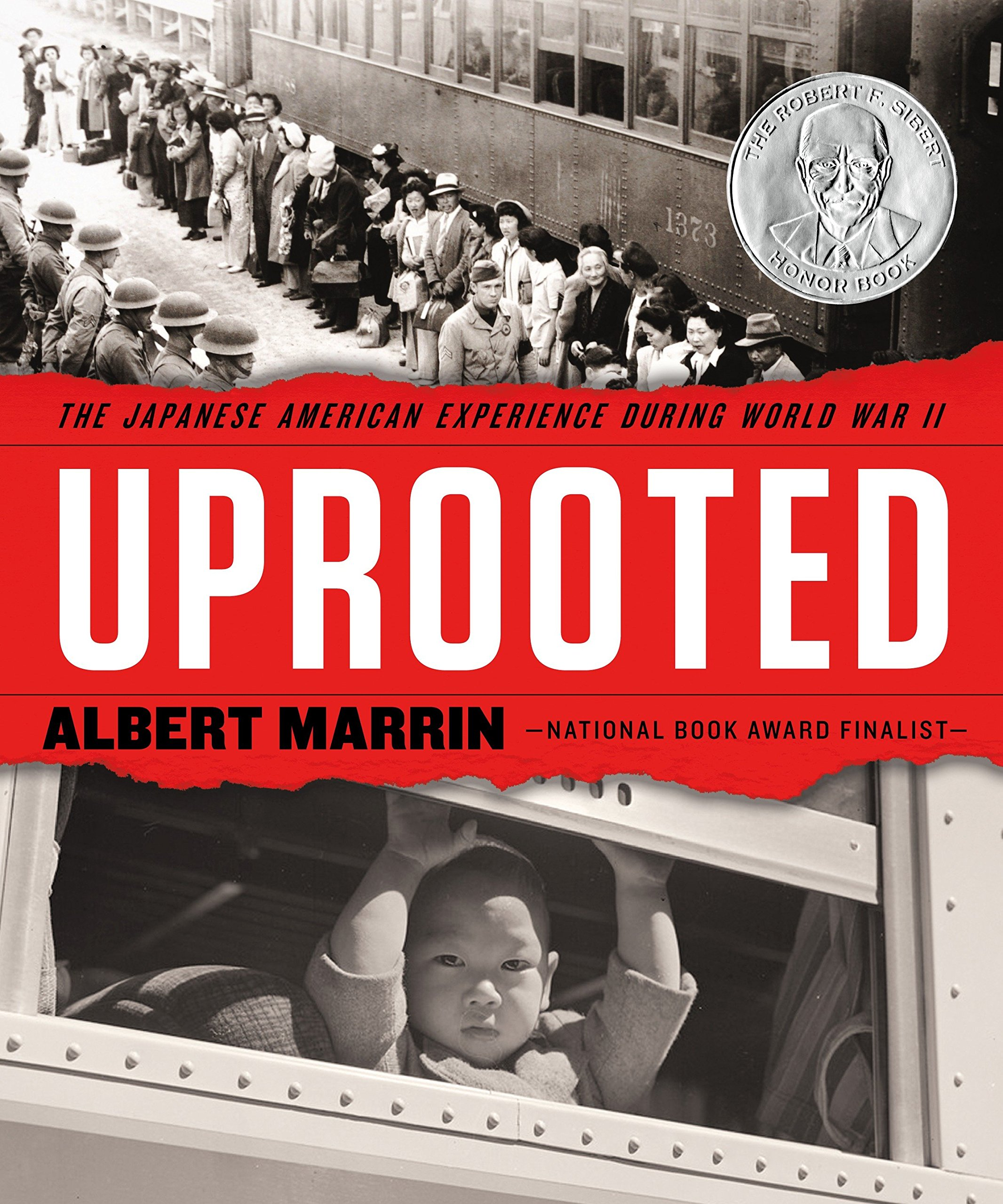 Amazon com: Uprooted: The Japanese American Experience