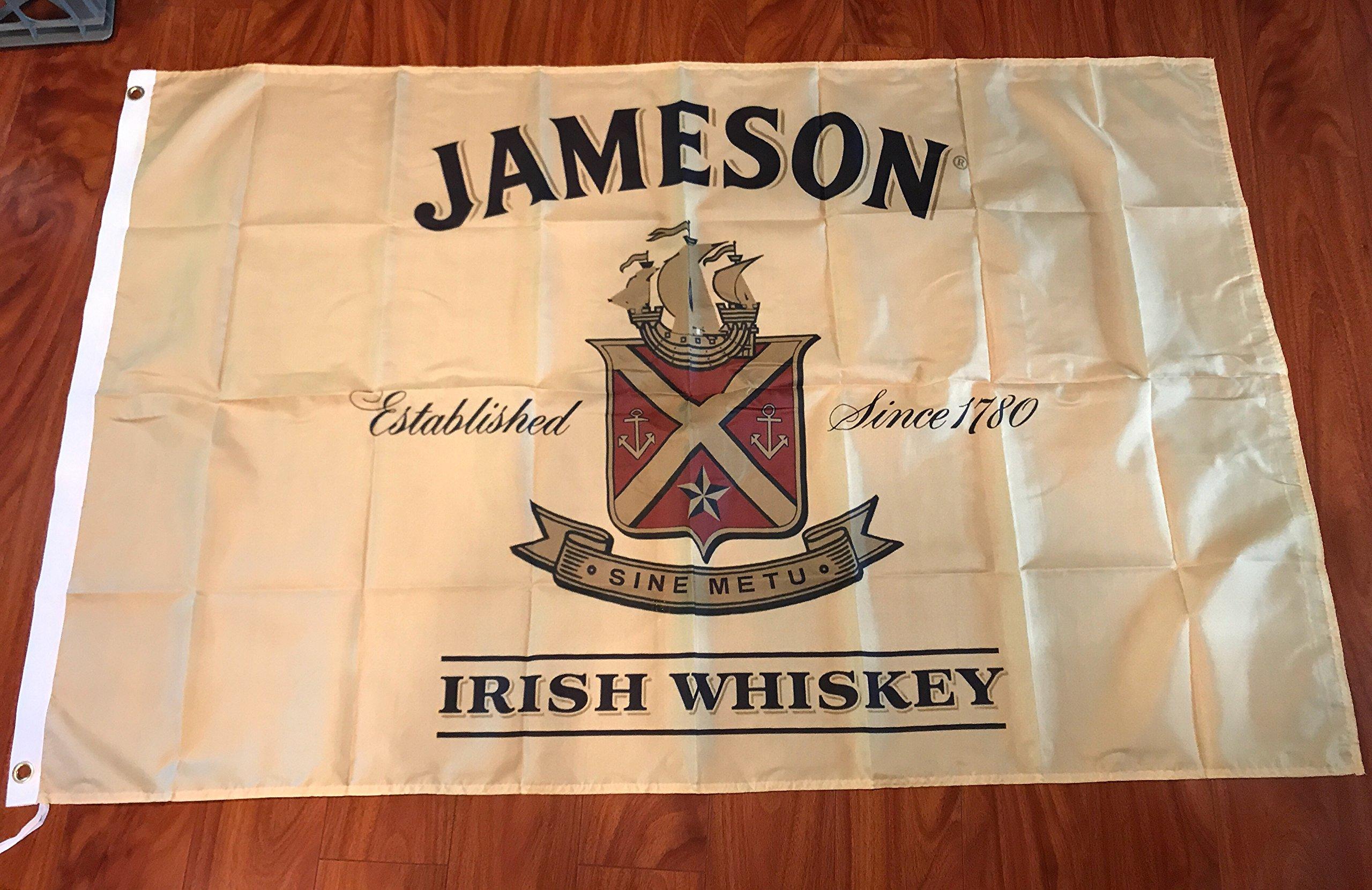 Ireland Guinness 3x5 Feet Flag  Ireland Guinness Flag