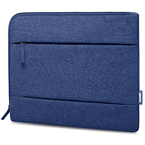 "CAISON Funda Blanda Para Ordenadores Portátiles Apple 12 pulgadas MacBook / 10.6"" SAMSUNG Galaxy Book"