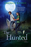 The Hunted (Knight's Academy Book 2)