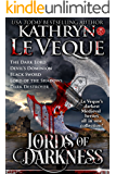 Lords of Darkness: Le Veque's darkest Medieval heroes