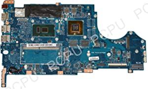 60NB0C20-MB7001 Asus Q524UQ Laptop Motherboard 8GB w/Intel i7-7500U 2.7Ghz CPU