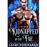 Kidnapped by the Fae: Paranormal Dark Fae Romance (Fae's Claim Book 5)