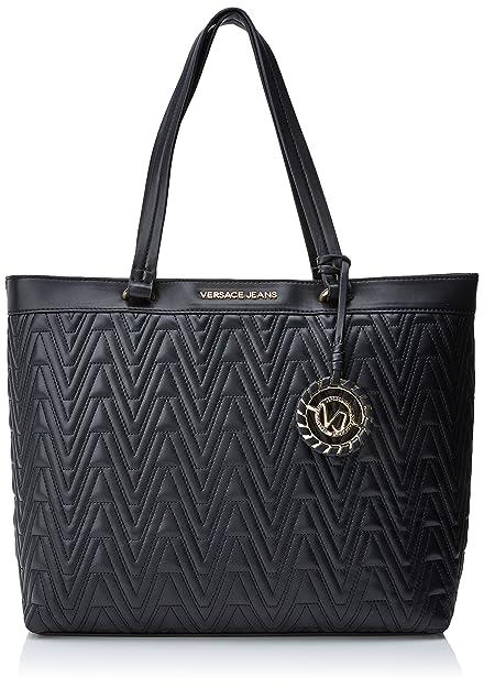 VERSACE Women's Ee1vrbby4 E70040 Satchel New Styles Online Cheap Sale Genuine QHDjPMF