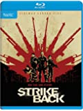 Strike Back: The Complete Fifth Season (Digital HD) (BD) [Blu-ray]