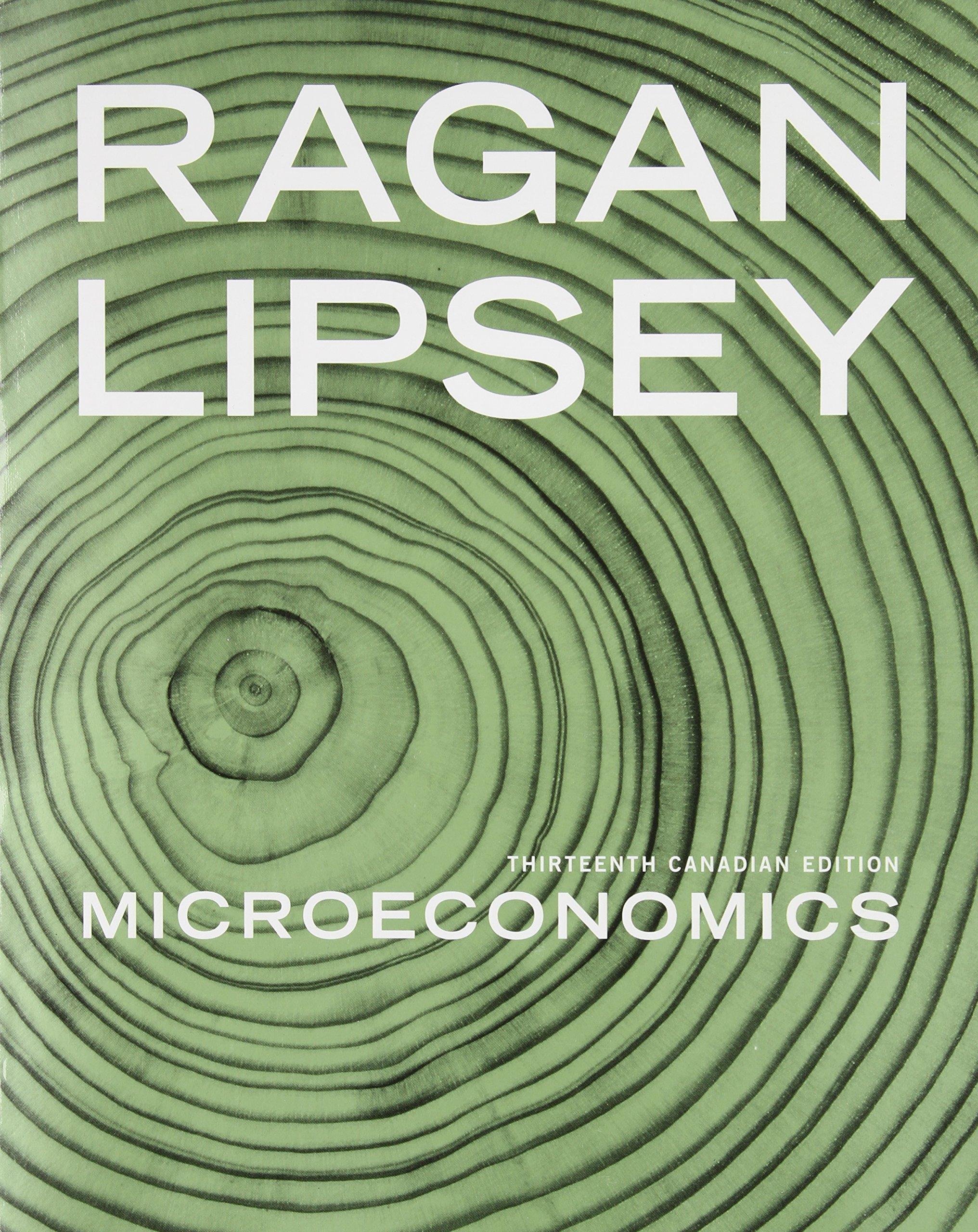 Microeconomics thirteenth canadian edition 13th edition microeconomics thirteenth canadian edition 13th edition christopher ts ragan richard g lipsey 9780321561961 economics amazon canada fandeluxe Gallery