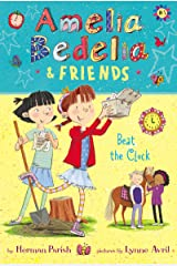 Amelia Bedelia & Friends #1: Amelia Bedelia & Friends Beat the Clock Kindle Edition