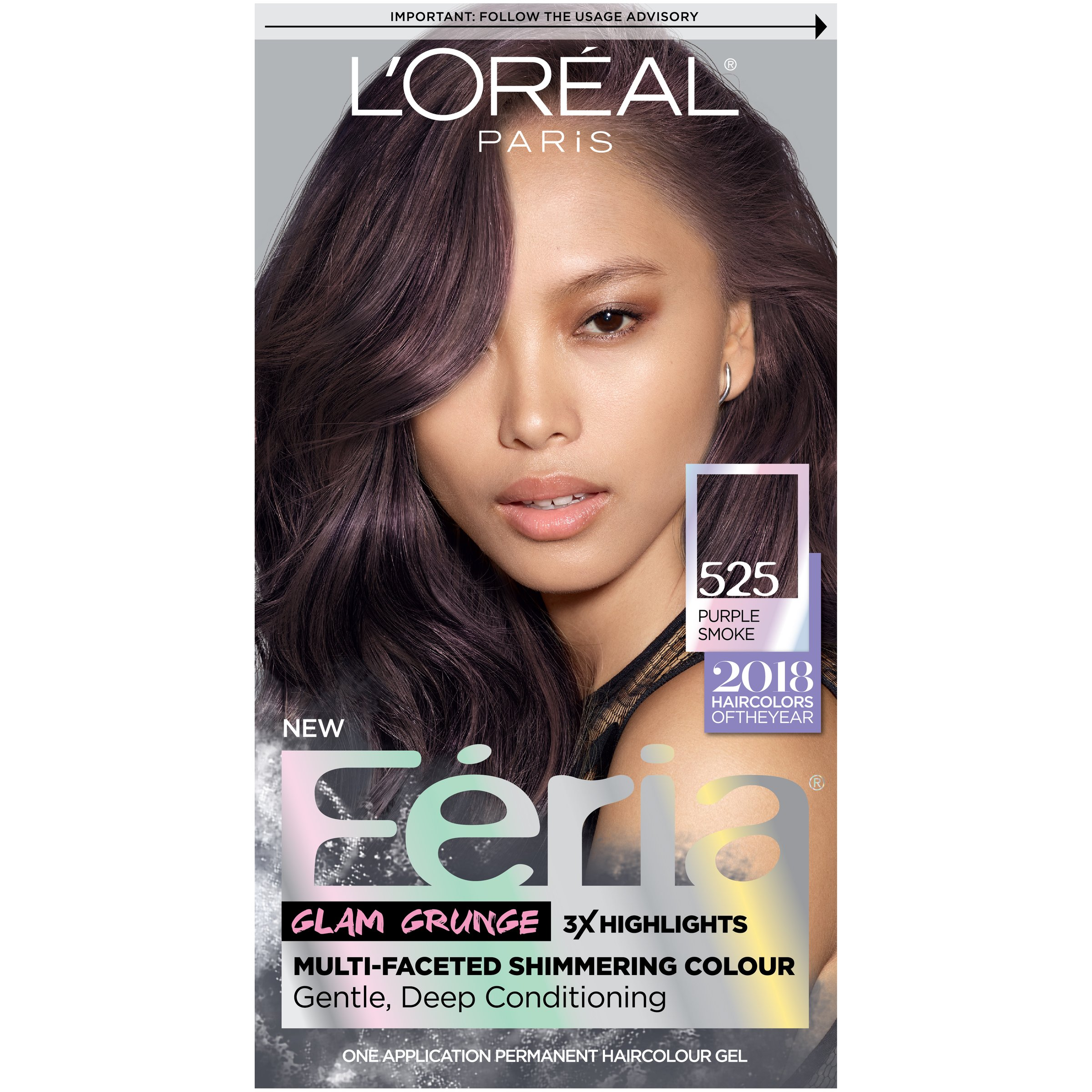 Amazon Loreal Paris Hair Color Feria Permanent Hair Color