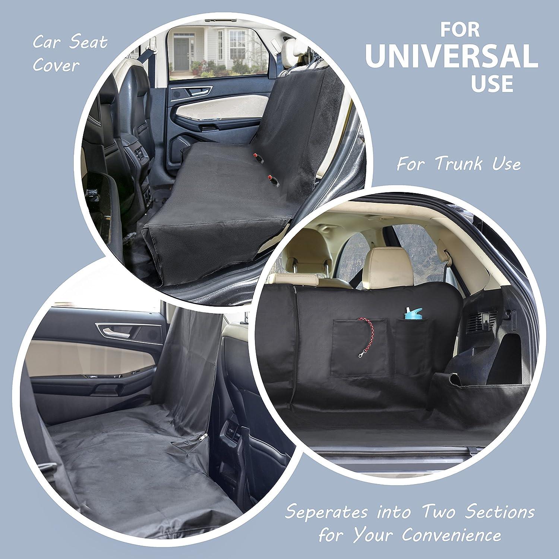 Amazon Dog Car Seat Cover
