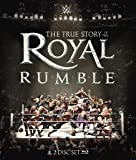 WWE: The True Story of Royal Rumble [Blu-ray]