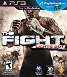 THE FIGHT: LIGHTS OUT - MOVE - PS3
