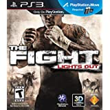 Jogo The Fight: Lights Out - Ps3