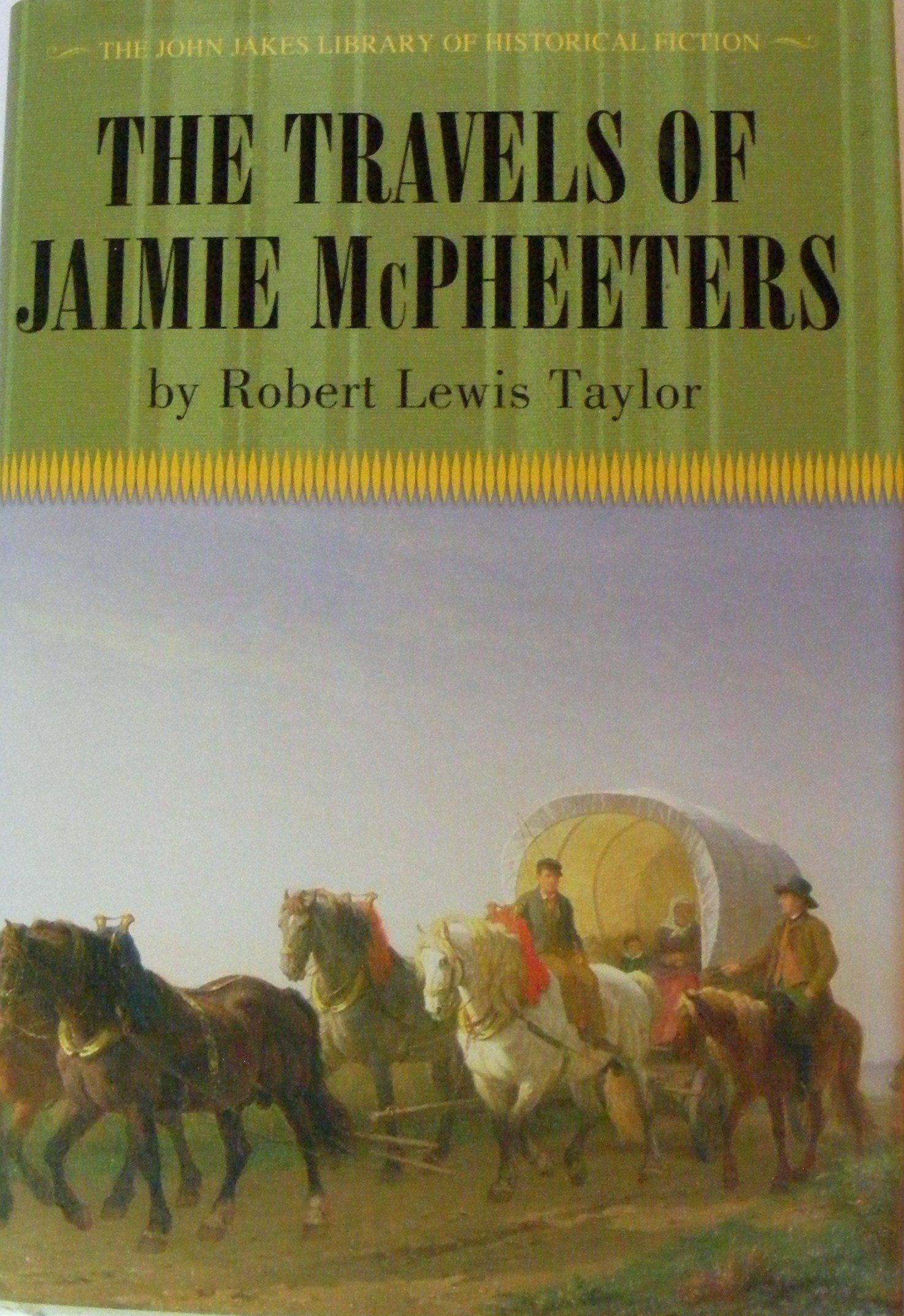 Download The Travels of Jaimie McPheeters ebook