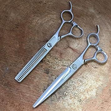 Ninja Barber King - Tijeras profesionales para barbero ...