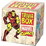Marvel Trivia Box