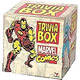 Marvel Trivia Box Card Game