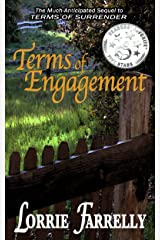 Terms of Engagement (Terms Western historical romance series Book 2)