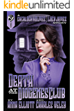 Death at the Diogenes Club: a Sherlock Holmes and Lucy James Mystery (The Sherlock Holmes and Lucy James Mysteries Book 6)